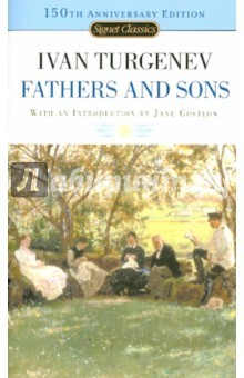 an analysis of the novel fathers and sons Read expert analysis on character analysis in fathers and sons  character analysis in fathers and sons  one of the two main characters of the novel,.