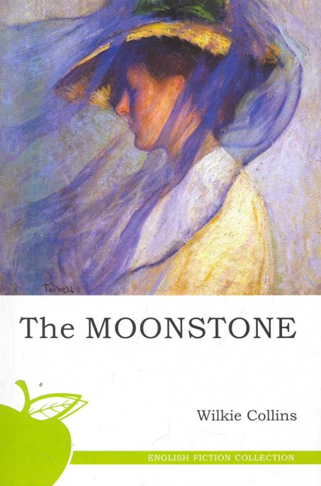 the moonstone commentary In the argument about whether the woman in white or the moonstone (1968) is wilkie collins's first great mystery novel, a compromise is often found the moonstone more the moonstone the  wilkie collins commentary | bibliography | author's comments author provocateur.