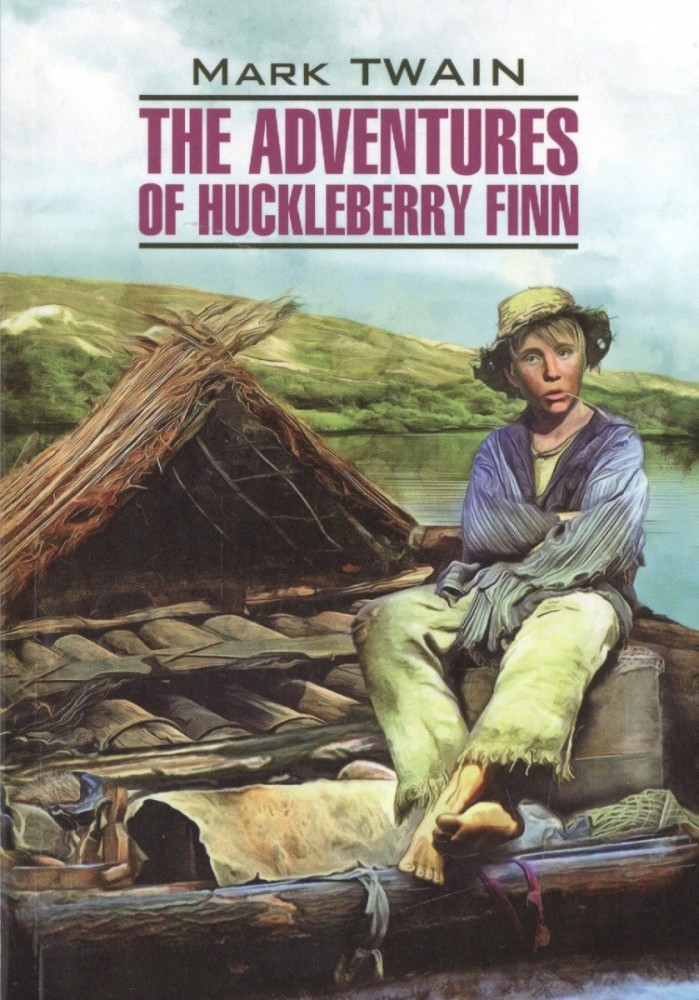the rejection of civilization in the adventures of huckleberry finn In the adventures of huckleberry finn, twain delineates the conflict between the values and laws of society and those of an individual as represented by the picaro and first person narrator, huck.