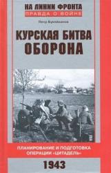 Курская битва. Оборона. Планирование и подготовка операции «Цитадель». 1943