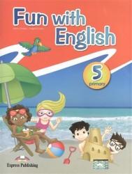 Fun with English 5. Pupils Book. Учебник