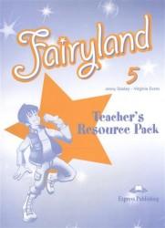 Fairyland 5. Teacher's Resource Pack