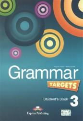 Grammar Targets 3. Student's Book. Учебник