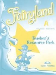 Fairyland A: Teacher's Resource Pack