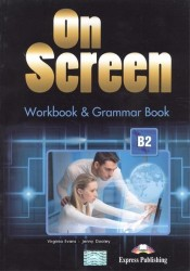 On Screen B2. WorkBook & Grammar Book (Revised)