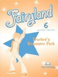 Fairyland 6. Teachers Resource Pack. Комплект для учителя