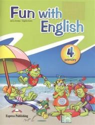Fun with English 4. Pupil's Book. Учебник