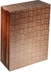 Талашкино. Деревянные изделия мастерских Кн. М. Кл. Тенишевой. В 2 томах (комплект из 2 книг)