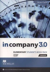 In Company 3.0: Elementary A2: Student's Book Pack