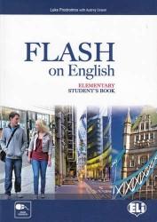 Flash on English: Student'S Book 1