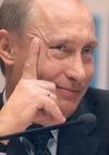 Владимир Путин. Лучшие фотографии (+ 2 DVD-ROM)
