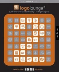 Logolounge 2. 2000 работ, созданных ведущими дизайнерами мира