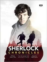 Sherlock: Chronicles HB
