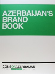 Icons of Azerbaijan - Azerbaijan's Brand Book