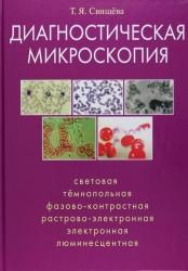 Диагностическая микроскопия. Световая, темнопольная, фазовоконтрастная, растрово-электронная, электронная, люминесцентная