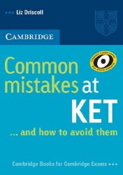Common Mistakes at KET ... and how to avoid them, Paperback