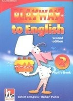 Playway to English 1: Activity Book (+ CD-ROM)