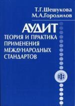 Аудит. Теория и практика применения международных стандартов