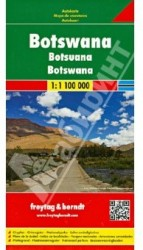 Botswana 1:1 100 000