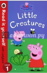 Peppa Pig: Little Creatures: Level 1
