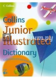 Collins Junior Illustrated Dictionary