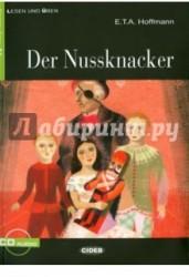 Der Nussknacker: Niveau Eins A1 (+ CD)