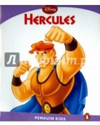 Hercules: Level 5