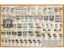 Банкноты СССР. Настольное справочное издание