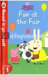 Peppa Pig: Fun at the Fair: Level 1