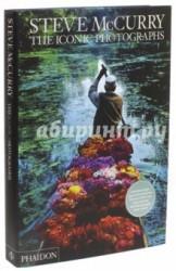 Steve McCurry. The Iconic Photographs. Стив МакКари