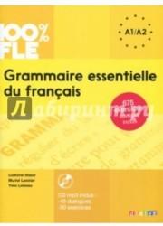 Grammaire essentielle du francais: Niveau A1/A2 (+ CD)