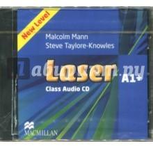 Laser A1+: Class Audio CD (аудиокурс CD)