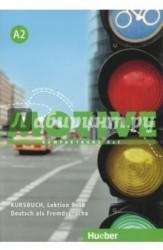 Motive A2: Kompaktkurs DaF: Kursbuch Lektion 9-18