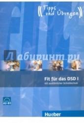 Fit fur das DSD I. Ubungsbuch