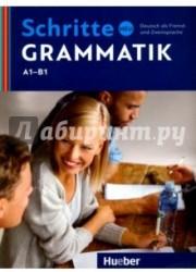Schritte neu Grammatik. Deutsch als Fremd- und Zweitsprache