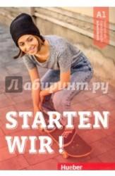 Starten wir! A1 Arbeitsbuch + CD