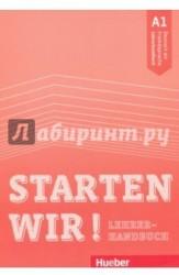 Starten wir! A1 Lehrerhandbuch