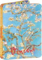 Книга-открытка. Винсент Ван Гог