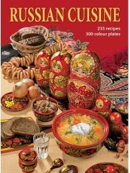 Russian Cuisine (подарочное издание)