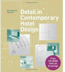 Detail in Contemporary Hotel Design (+ CD-ROM)