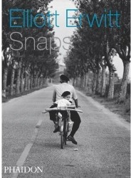 Elliott Erwitt Snaps. Abridged edition