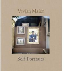Vivian Maier. Self-Portraits