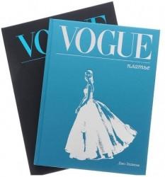 Эллисон Дж. Vogue. Платье