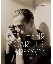 Chéroux C. Henri Cartier-Bresson. Here and Now
