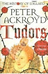 History of England vol.2: Tudors