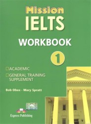 Mission IELTS 1: Workbook