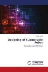 Designing of Submersible Robot
