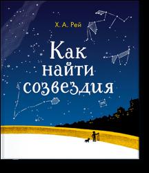 Как найти созвездия