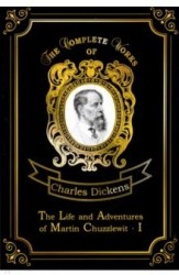 The Life and Adventures of Martin Chuzzlewit I