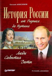 История России от Рюрика до Путина. Люди. События. Даты
